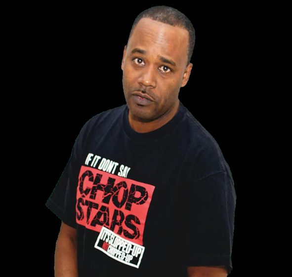 "Better known for his stage name Og Ron C, is an amercian record producer, radio personality, dj, and entertainment & management executive, whom is also a part of Drake's OVO Sound label. He co-founded the Swishahouse Records alongside Dj Michael ""5000"" Watts and helped jump-start the careers of Slim Thug, Paul Wall, Chammillionaire, Mike Jones,  Lil Flip and more. He has the best dam slowed down show ever on Houston's 93.7 The Beat. He has also been a tour dj for alot of southern artist. The leader & founder of the chopstars & the chop not slop slowed-down culture. He is mostly known for his world famous F-Action mixtape series."