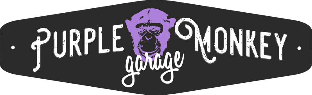 Purple Monkey Garage - Where every business acquires the necessary training and help to move from where they are to where they want to be. Individual PMG