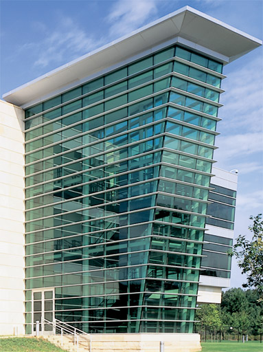 FedEx World Headquarters - Memphis, TN