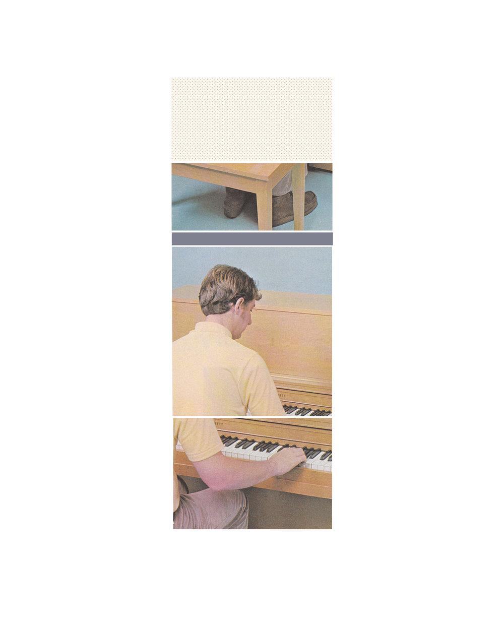 PIANO LESSON [2017]