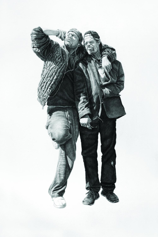 Ginseng & Roger