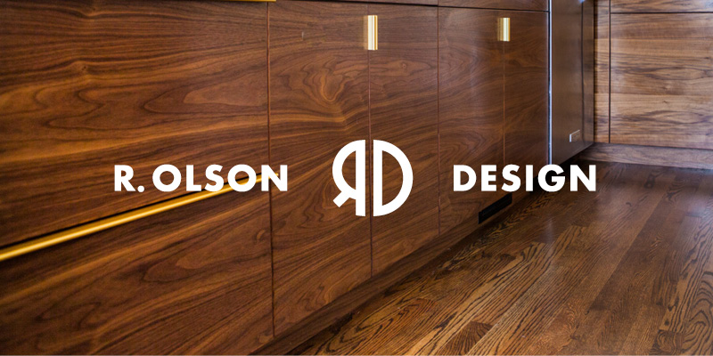 Contact Us R Olson Design