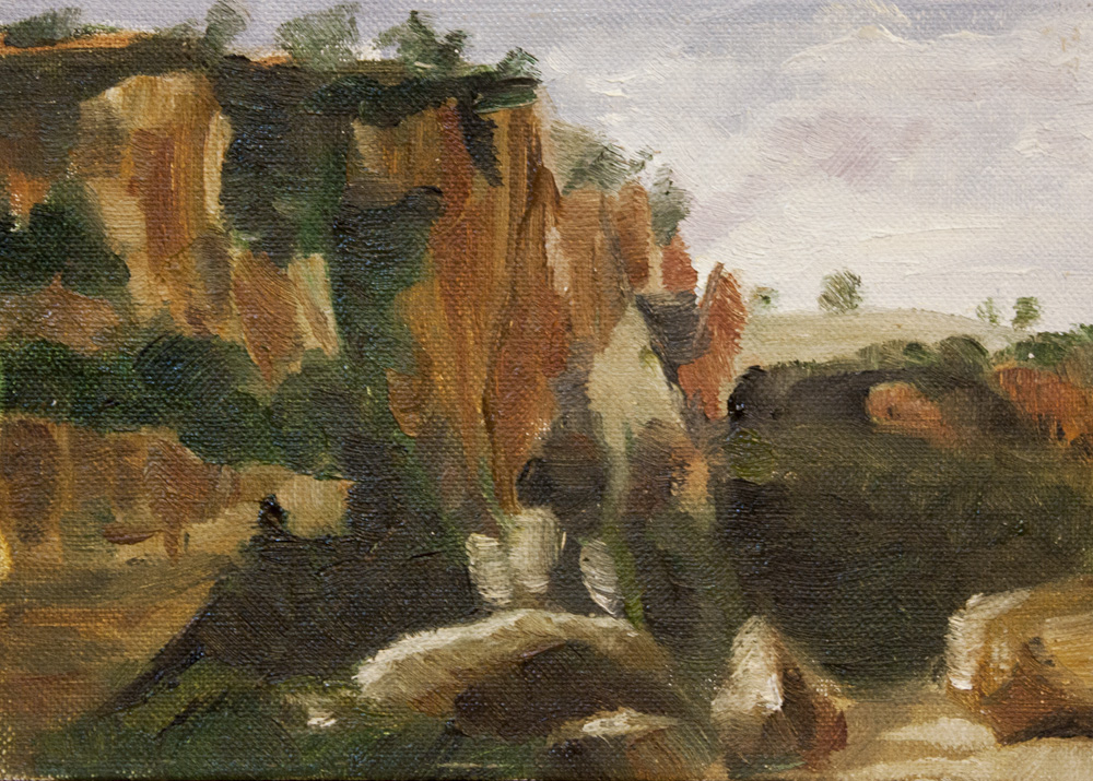 After Corot no.2