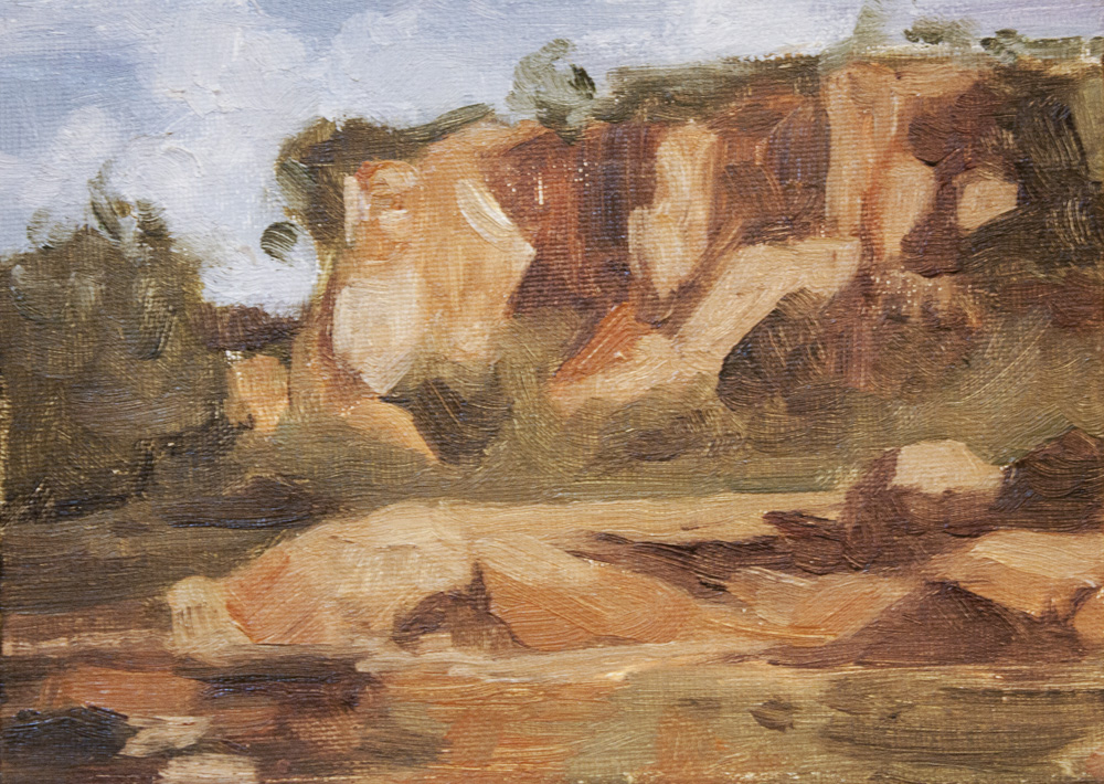 After Corot no.3