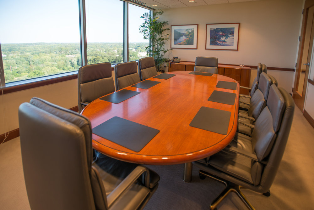 Symphony Meeting Room Morristown