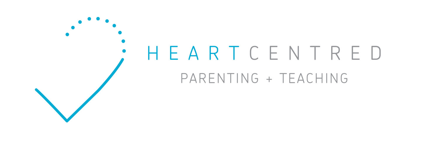 Heart Centred Parenting