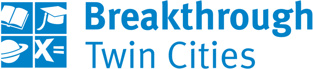 Breakthrough Twin Cities