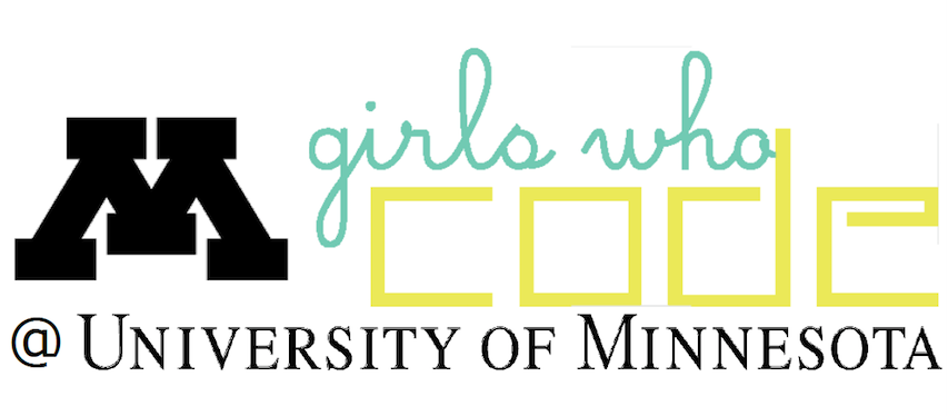 Girls Who Code UMN
