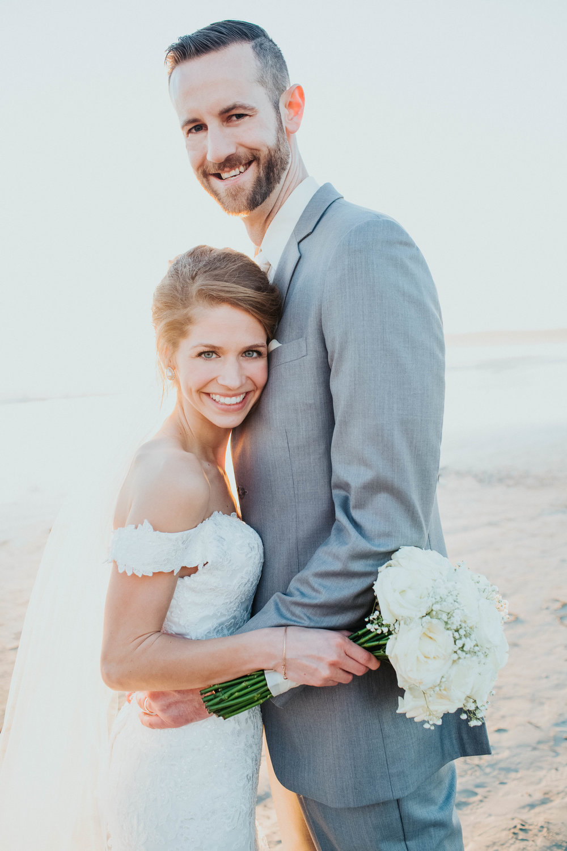 SamErica Studios Coronado Wedding