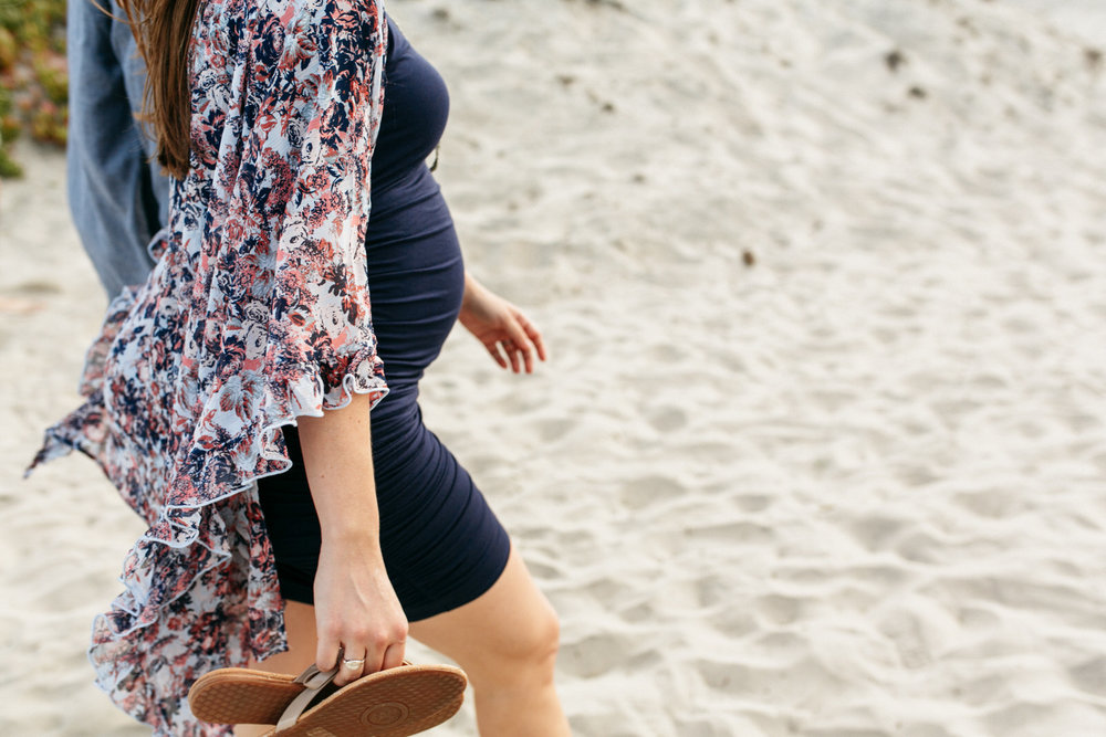 SamErica Studios - San Diego Maternity Photographer - Babymoon in Coronado-6.jpg