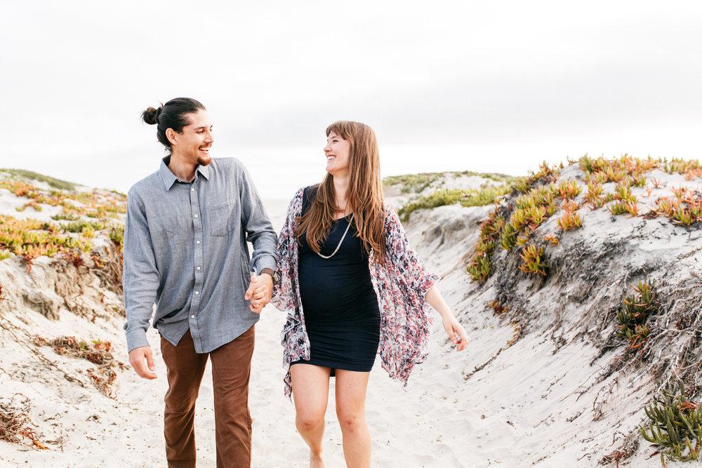 SamErica Studios - San Diego Maternity Photographer - Babymoon in Coronado-8.jpg