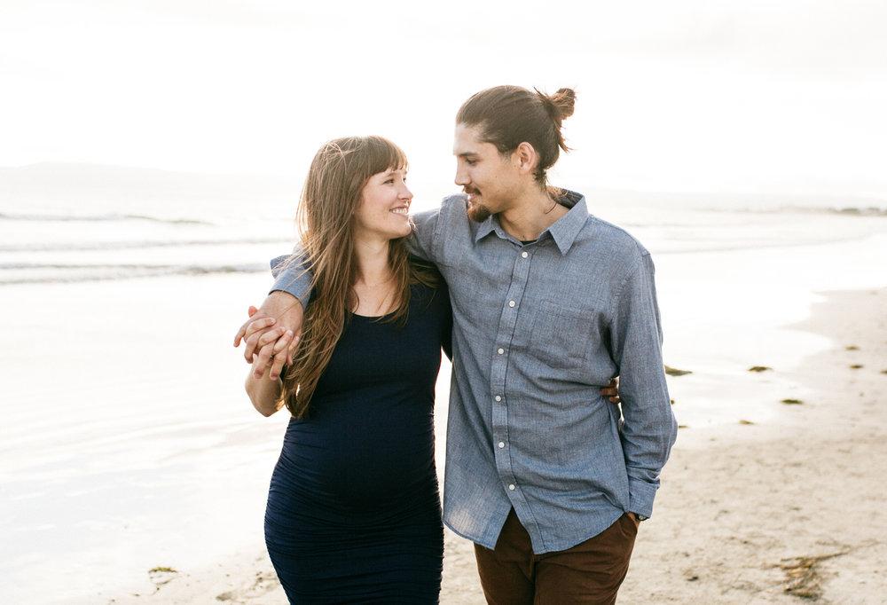 SamErica Studios - San Diego Maternity Photographer - Babymoon in Coronado-24.jpg