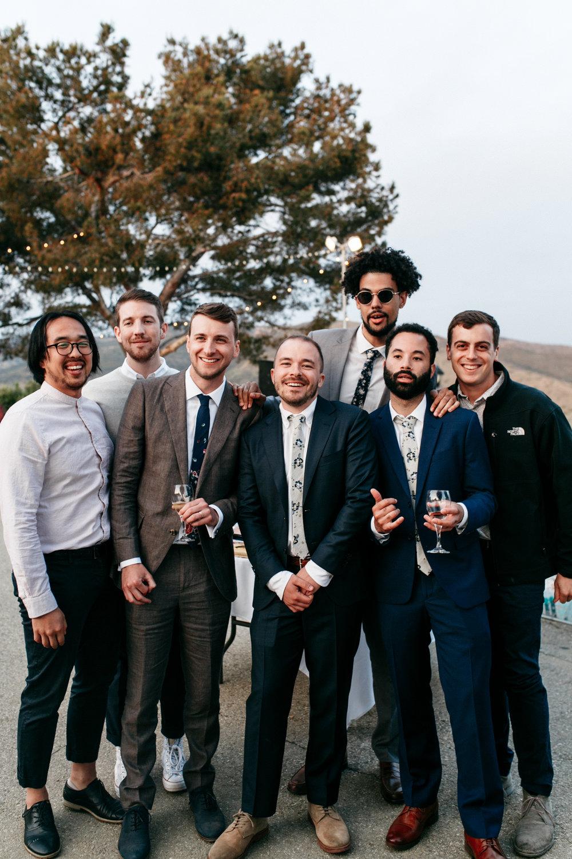 SamErica Studios - malibu wedding