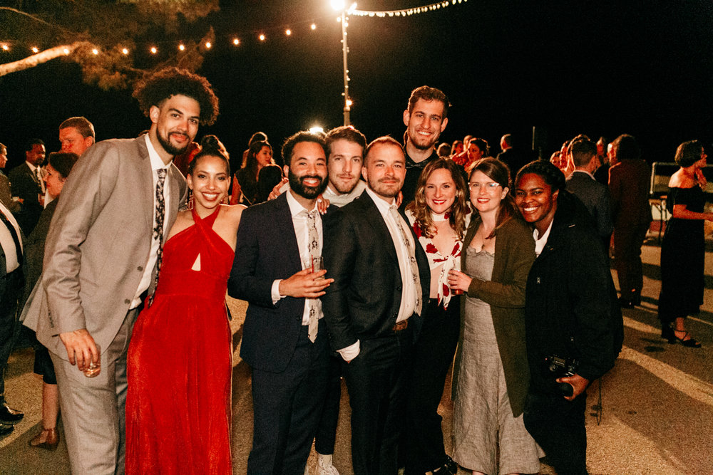 SamErica Studios - multicultural wedding