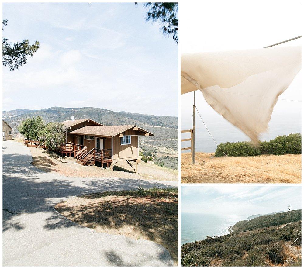 SamErica Studios - Gindling Hilltop Camp Malibu