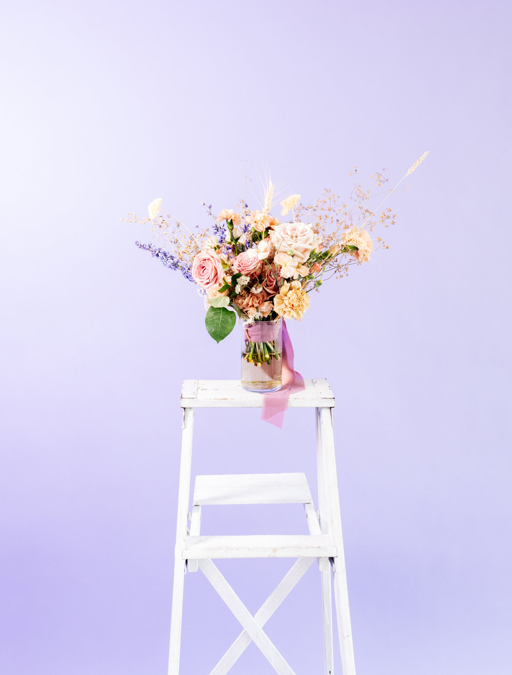 SamErica Studios - Lavender Lemonade Modern Bridal Editorial -6.jpg