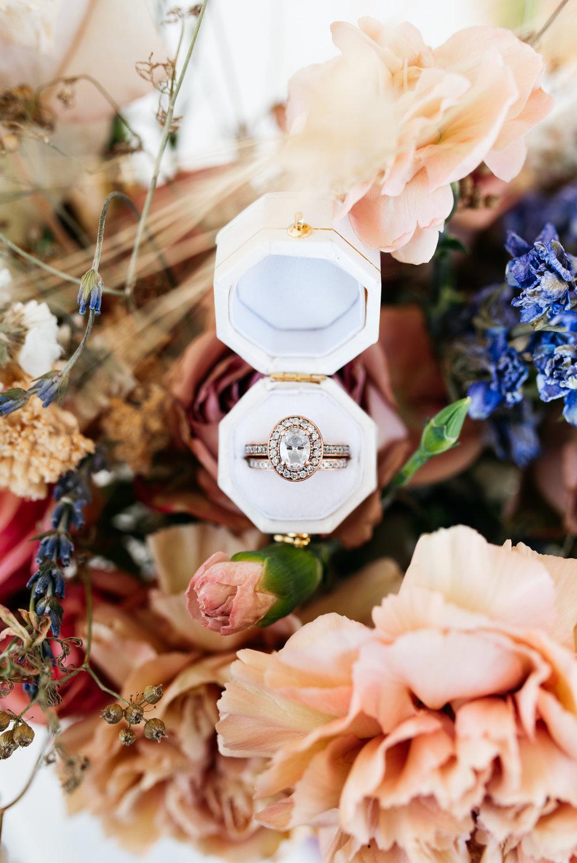 SamErica Studios - Lavender Lemonade Modern Bridal Editorial -19.jpg