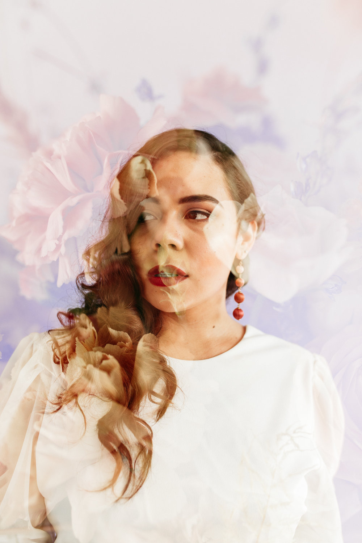 SamErica Studios - Lavender Lemonade Modern Bridal Editorial -42.jpg