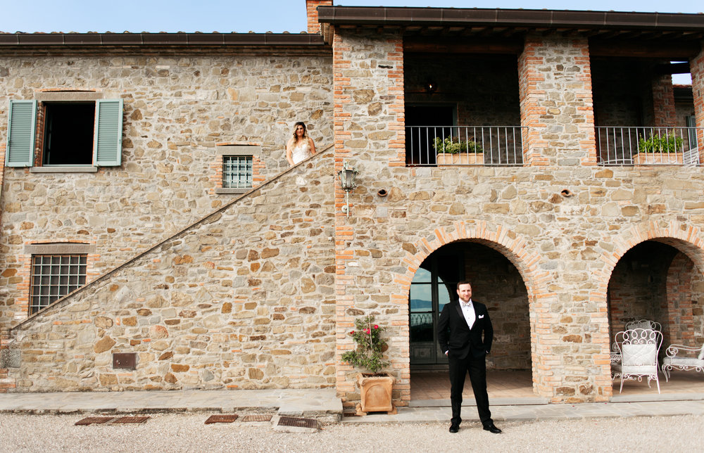 SamErica Studios - Amalfi Italy -  Modern Destination Wedding photographers