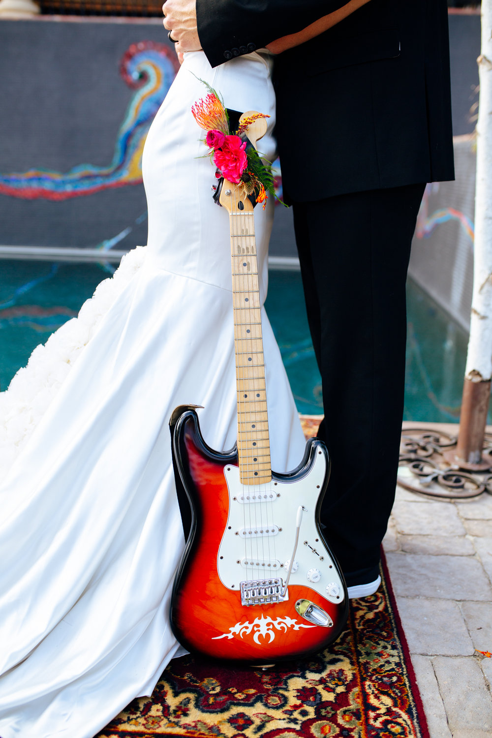 SamErica Studios - San Diego Palm Springs Wedding Photographer - Colorful Rock and Roll Styled Shoot-86.jpg