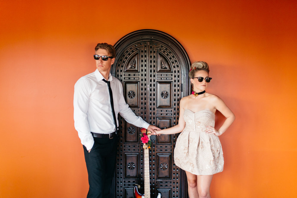 SamErica Studios - San Diego Palm Springs Wedding Photographer - Colorful Rock and Roll Styled Shoot-46.jpg