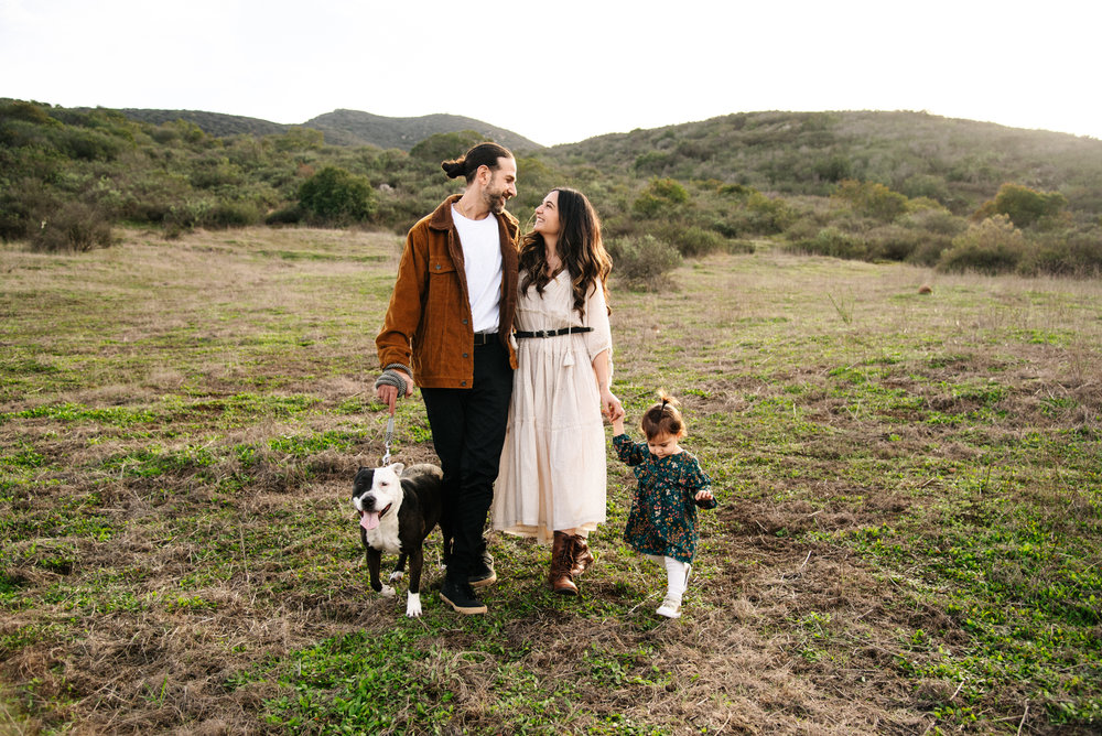 SamErica Studios - San Diego Family Photographer - Family Session at Mission Trails-39.jpg