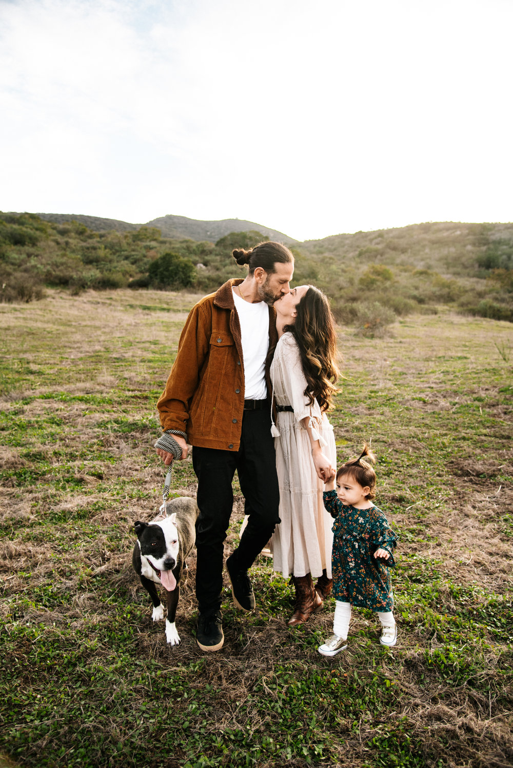 SamErica Studios - San Diego Family Photographer - Family Session at Mission Trails-40.jpg