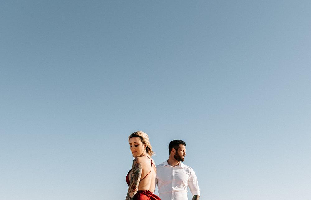 SamErica Studios - Modern San Diego Engagement Photographer - Adventure Engagement Session in Glamis Sand Dunes California-23.jpg