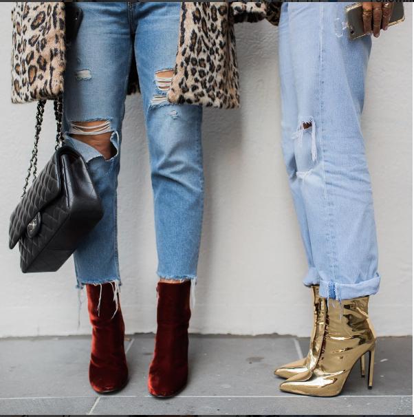 Scanlan Theodore Velvet Boots Image @tashsefton