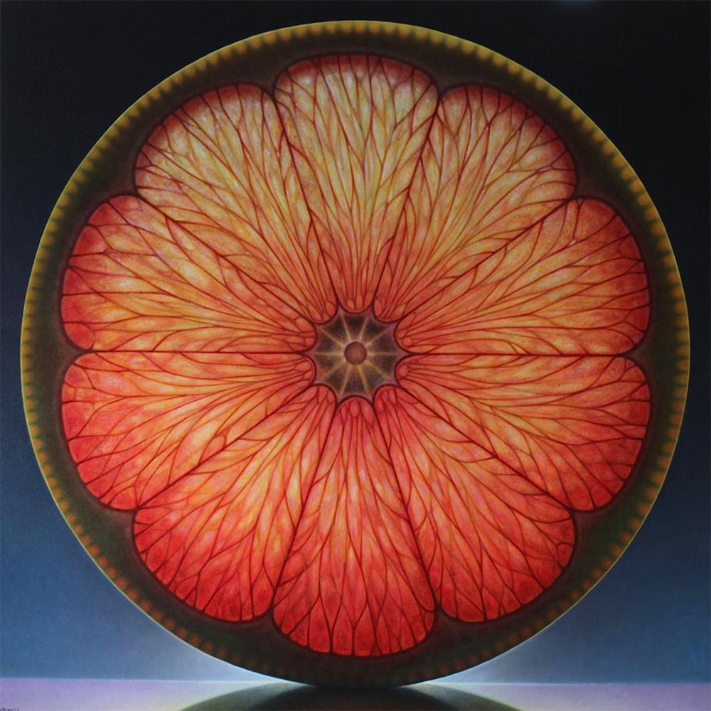 Horn Melon Series 5 Dennis Wojtkiewicz