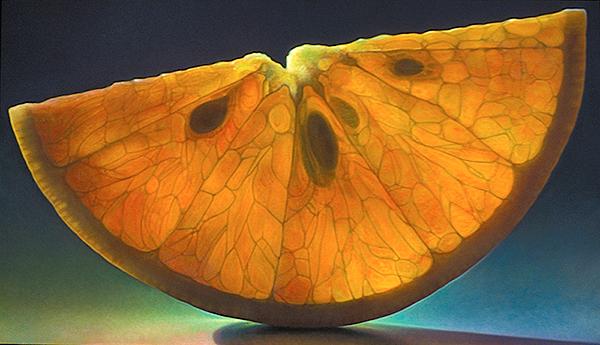Citrus Series #8