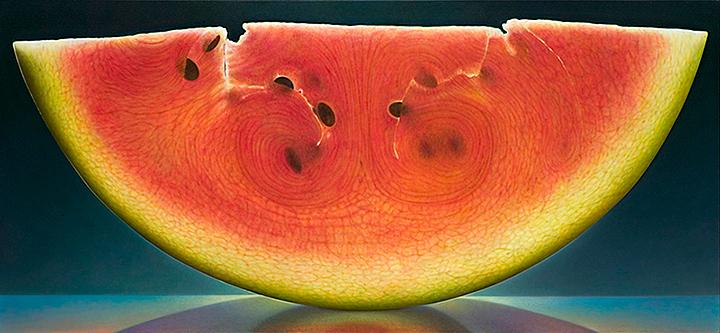 Melon Series #37