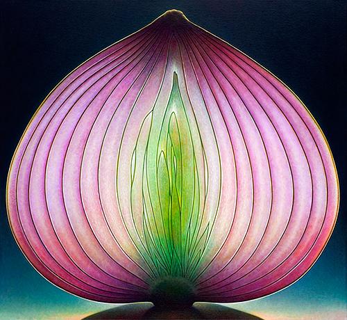 Onion Series #2