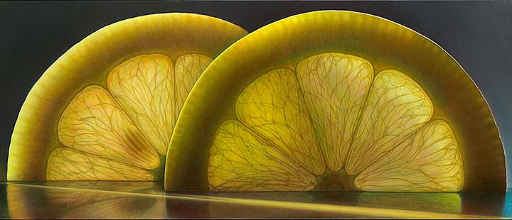 Lemon Series #11