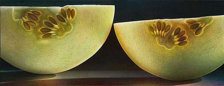 Melon Series #33