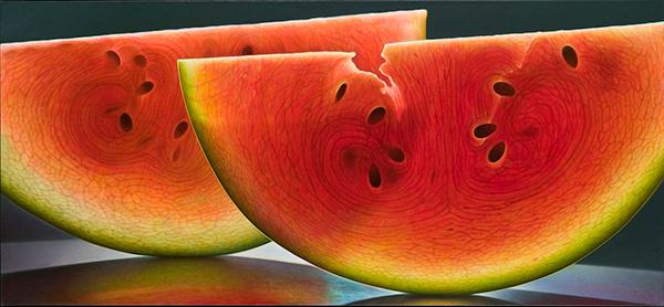 Melon Series #34