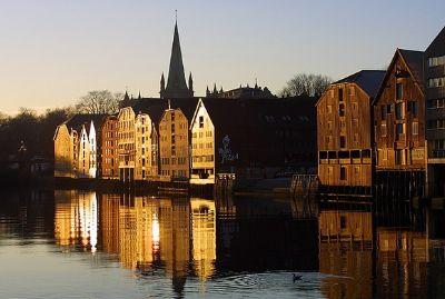 GSW 2007 - Trondheim, Norway