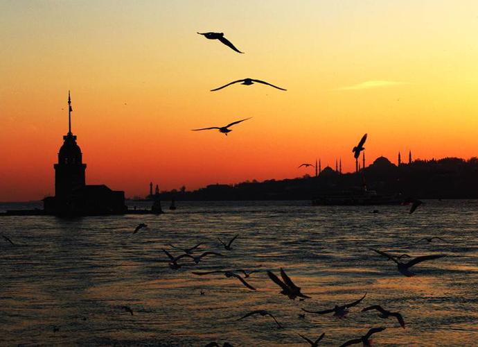 GSW 2012 - Istanbul, Turkey