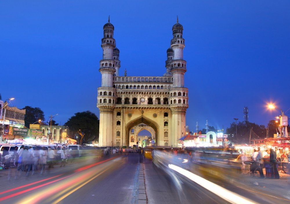GSW 2016 - Hyderabad, India
