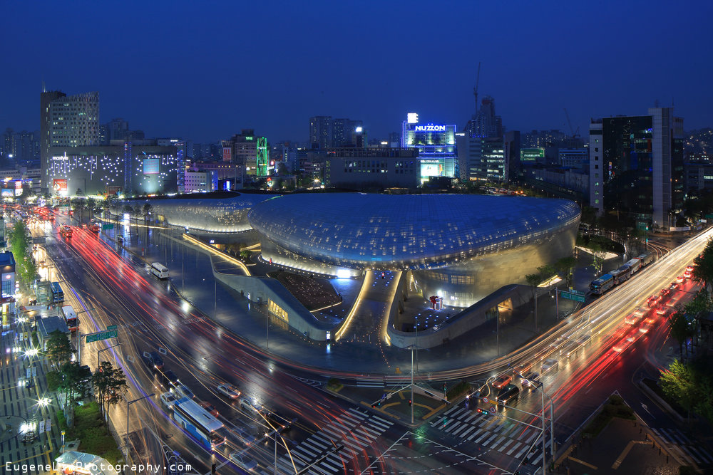GSW 2011 - Seoul, South Korea