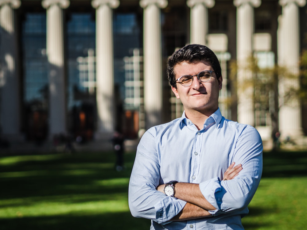 Antoine was raised in Beirut, Lebanon, and moved to the US for his undergraduate studies at MIT. He is a senior in Electrical Engineering and Computer Science, and will be enrolling in the M.Eng. program starting Fall 2017. \nHe joined GSW because he views entrepreneurship as a powerful tool to propel developing economies forward. He wants to learn how to adapt entrepreneurial aspirations in developing countries to the available infrastructure in order to solve deep-rooted native problems. Antoine is also the President of the Lebanese Club at MIT. His other interests include swimming, reading, and philosophy.