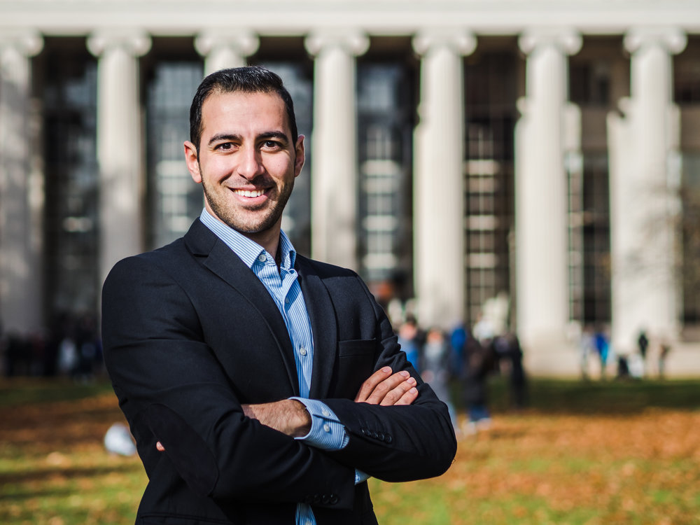 Rami is a third year Ph.D. Candidate and the co-Lead Organizer of MIT GSW 2017. A native of Lebanon, Rami received his Diplôme d'Ingénieur from Ecole Polytechnique in France. Rami's work experience covers a broad spectrum of industries: luxury manufacturing (Louis Vuitton, Industrial Department), strategy consultancy (Booz&Co MENA region), automotive industry (Scuderia Ferrari Formula 1), and Oil&Gas (Royal Dutch Shell, Deep Water). In his spare time, Rami enjoys travelling, swimming, painting and poetry writing. Rami is also president of the Club Francophone at MIT and is enthusiastically involved in several of the MIT campus activities.