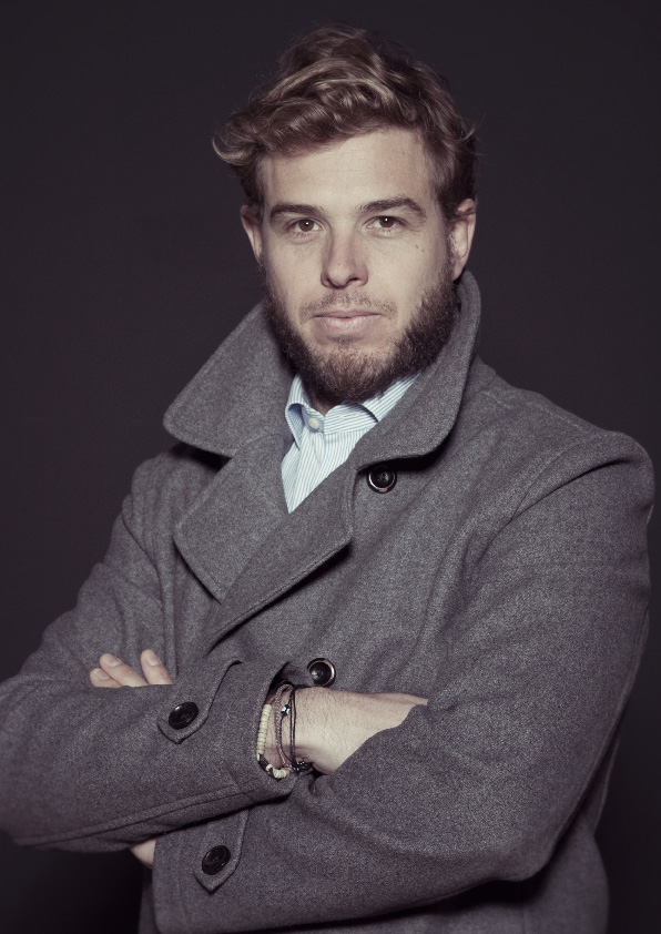 Lionel Kaufmann