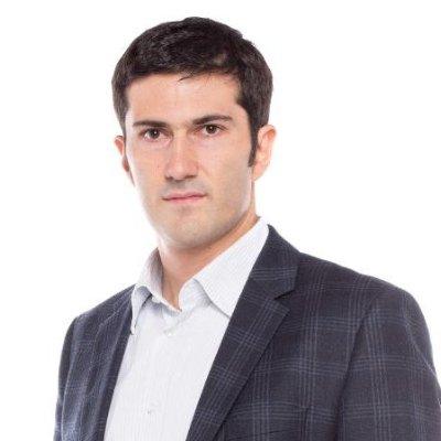 Tomás Gazmuri