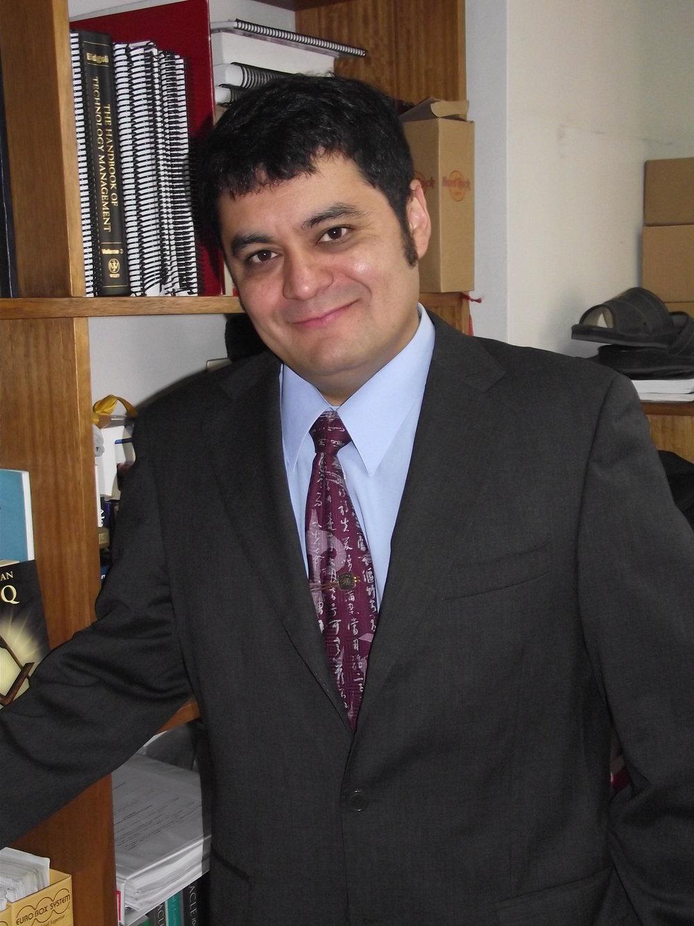 Juan Velásquez