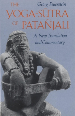 The Yoga Sutra of Patanjali - Georg Feuerstein.jpg