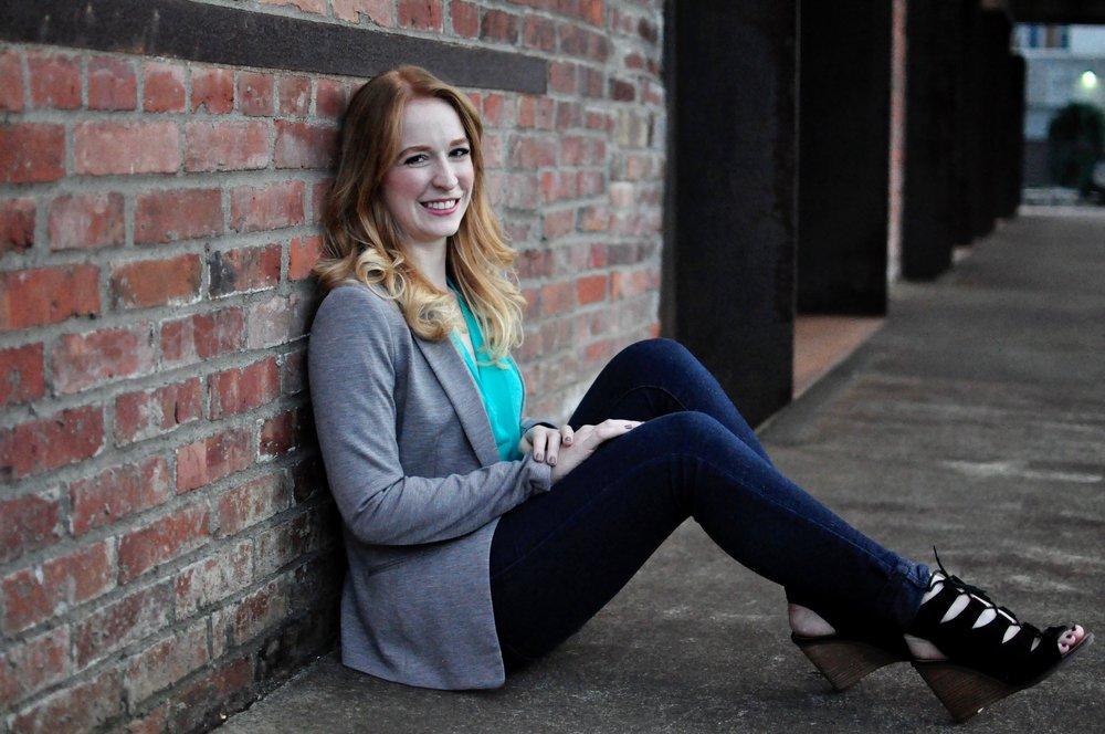 PC: Megan McCormick