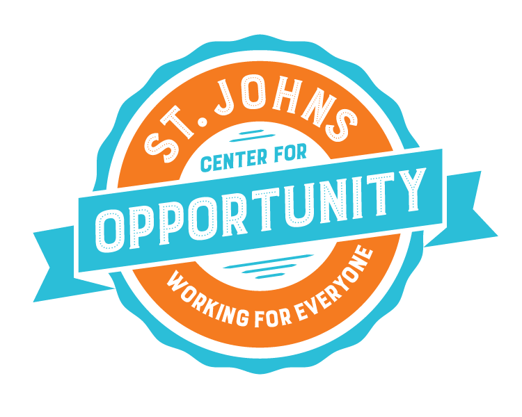 St. Johns Center for Opportunity