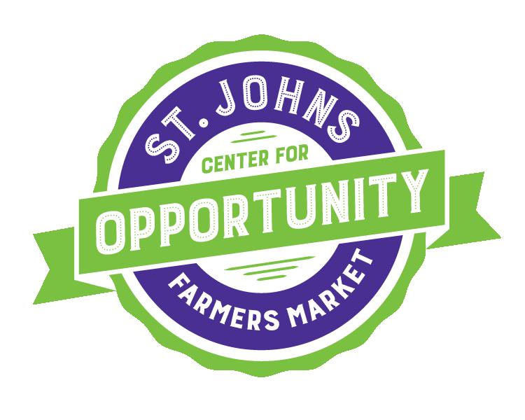 Farmers Market Began Its 2009 Season >> St Johns Farmers Market Center For Opportunity