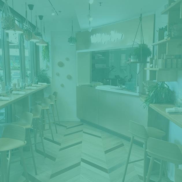 L'ARBRE À CAFÉ10, rue du Nil Paris -